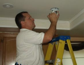 professional electrical contractor agoura